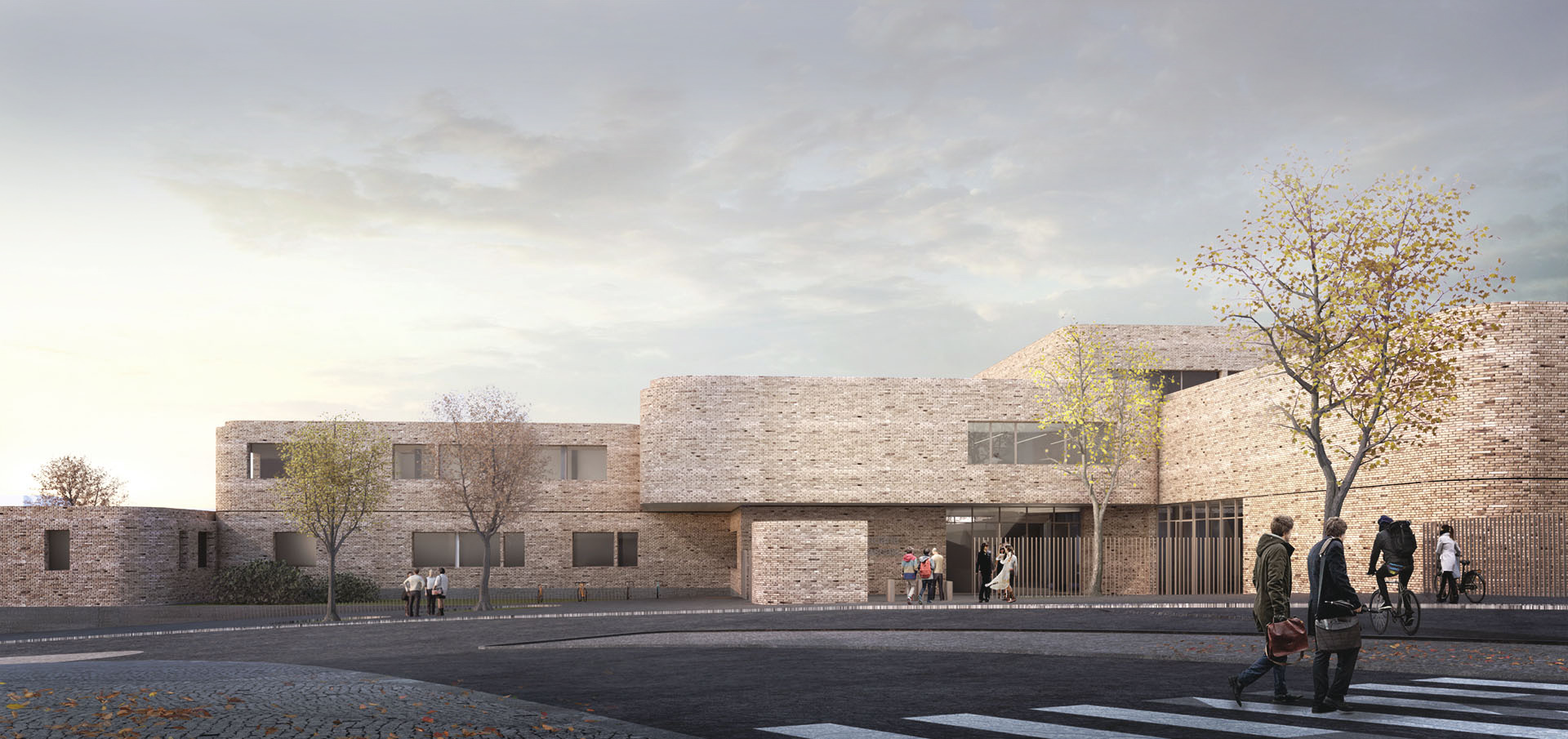 sastudio tiago sá architecture arquitetura cascais school