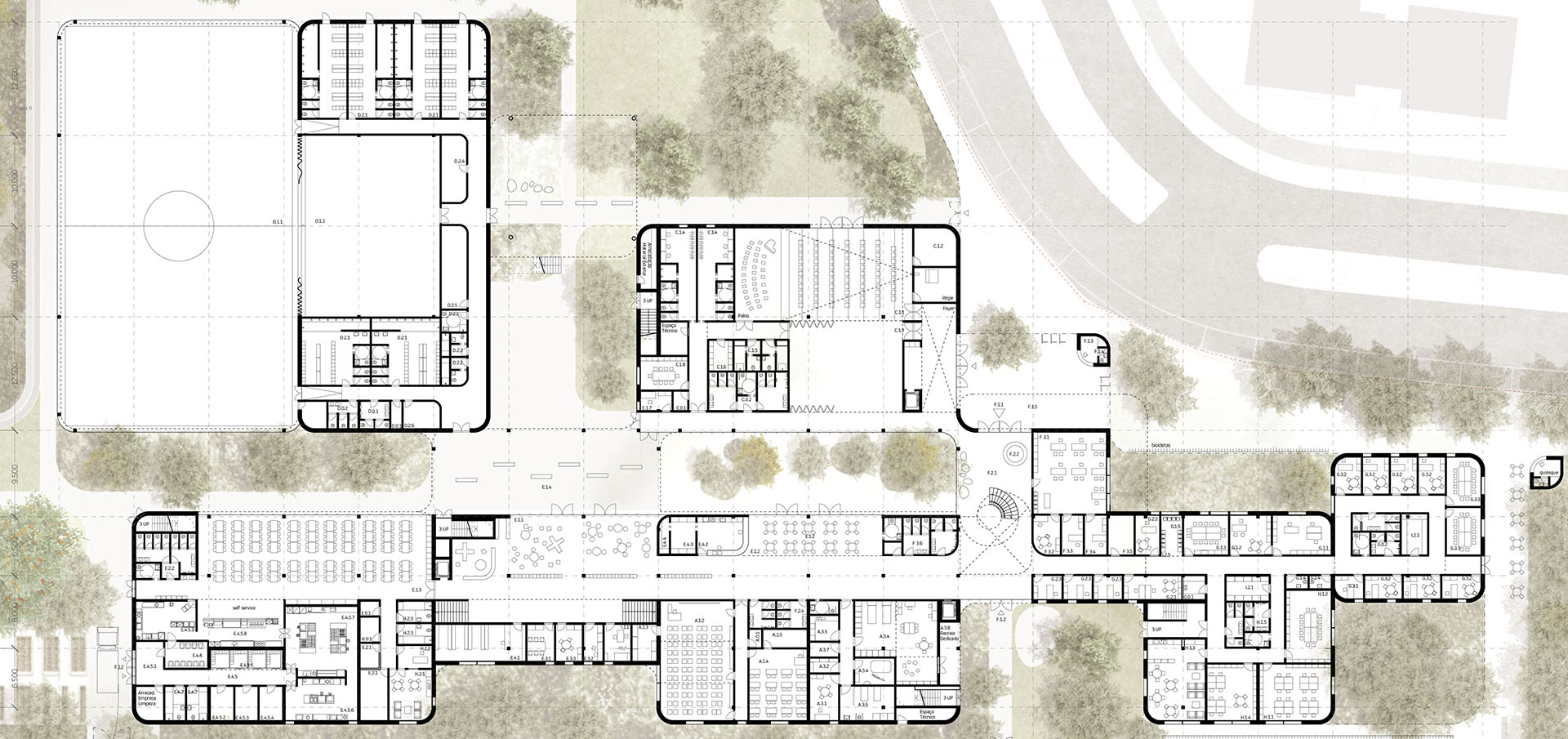 sastudio tiago sá architecture arquitetura cascais